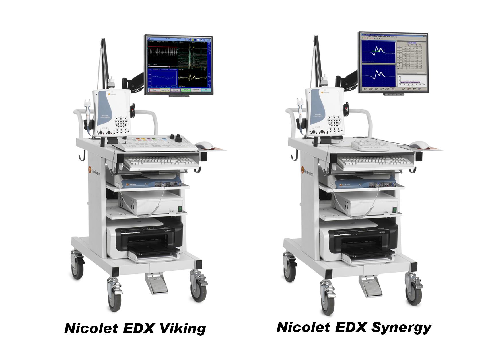 viking emg machine